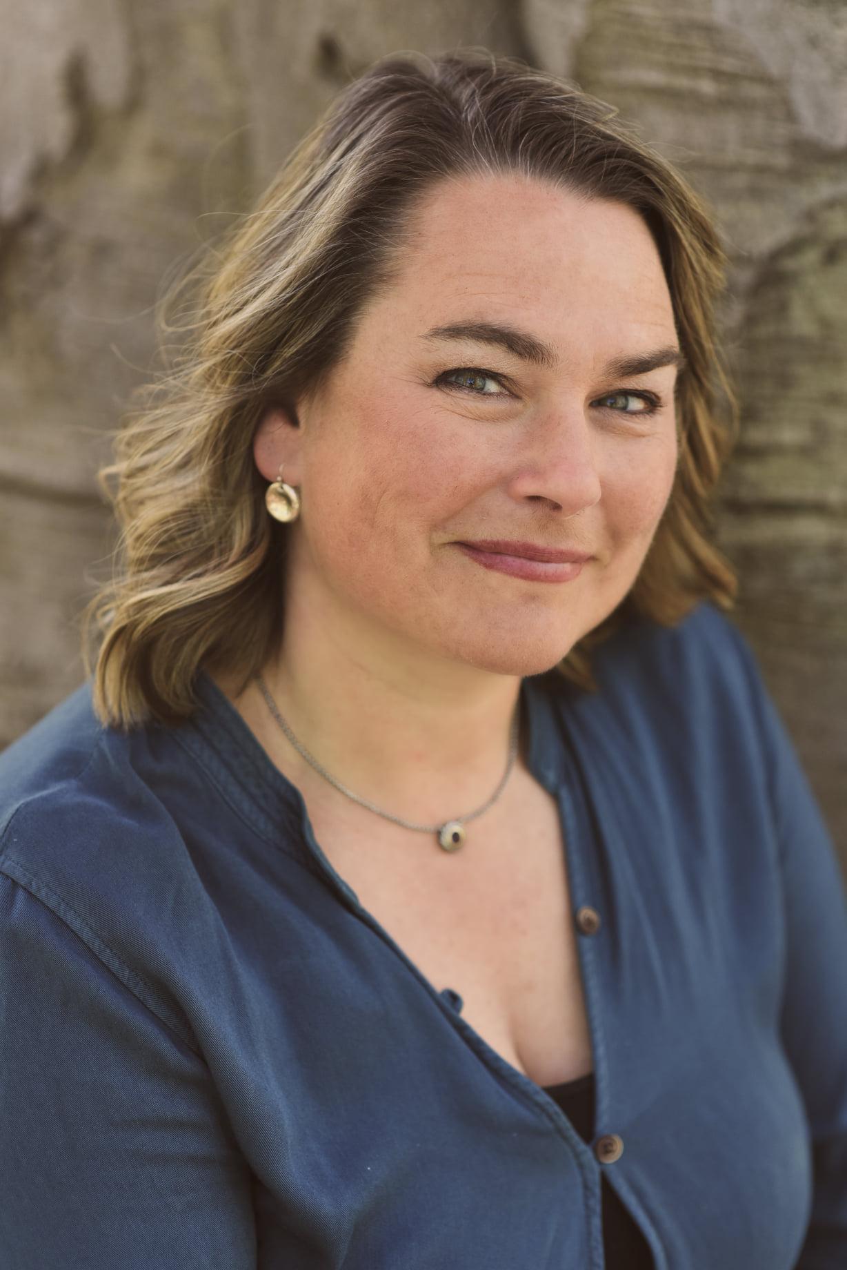 Las Vegas Intuitive Wellness Coach Dr. Dolores Fazzino