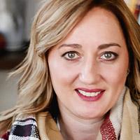 U.S. Entrepreneur Leadership Coach Cassie Schuh