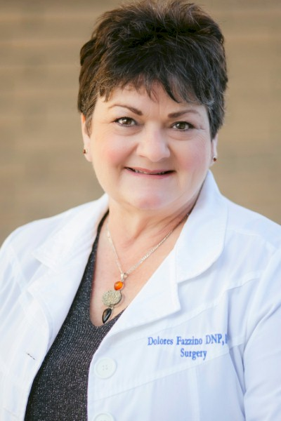 Minneapolis Intuitive Wellness Coach Dr. Dolores Fazzino