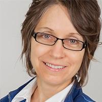 Oklahoma City Massage Therapist Wellness Coach Ethelyn Schaeffer
