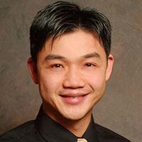 Dr. Ronald Hsu Boston Pediatric or Children's Dentist